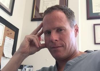 Manchester orthopedic Robert C. Parisien, MD