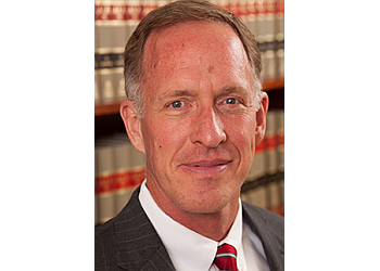Raleigh personal injury lawyer Robert C. Younce