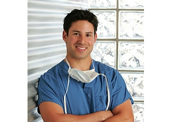 Tempe plastic surgeon Robert Cohen, MD