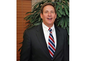 Las Vegas tax attorney Robert D. Grossman Jr.