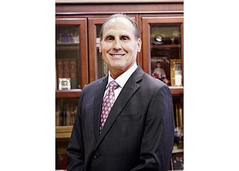 Laredo dermatologist Robert D. Hudson, MD