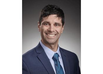 Minneapolis ent doctor Robert D. Silver, MD