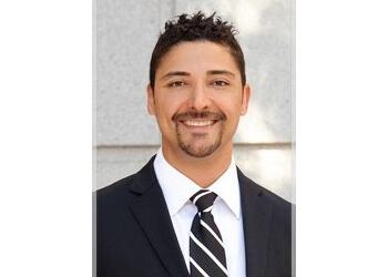 Roseville dui lawyer Robert Darrohn