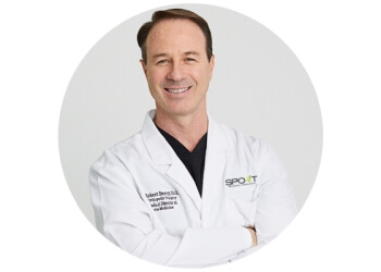 Dallas orthopedic DR. Robert E. Berry, DO