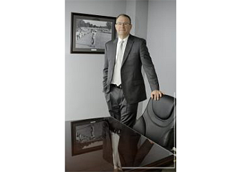 Pittsburgh criminal defense lawyer Robert E. Mielnicki