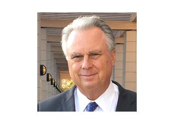 Torrance criminal defense lawyer Robert Ernenwein