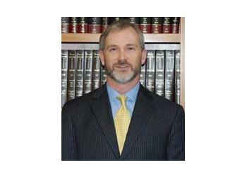 Kansas City business lawyer Robert F. Flynn