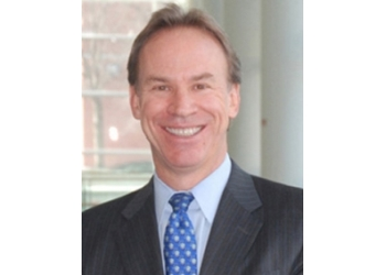 Newark neurosurgeon Robert F. Heary, MD