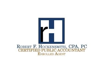 Phoenix accounting firm Robert F. Hockensmith