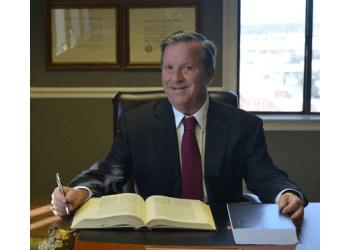 Savannah divorce lawyer Robert F. Pirkle