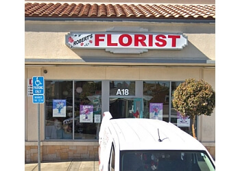 Palmdale florist Robert Florist