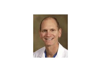 St Louis cardiologist Robert G. Kopitsky, MD