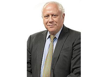Baltimore bankruptcy lawyer Robert Grossbart - GROSSBART PORTNEY & ROSENBERG