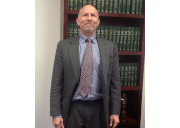 Springfield dui lawyer Robert H. Astor