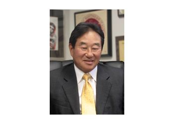 Fresno social security disability lawyer Robert Ishikawa