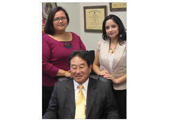 Fresno social security disability lawyer Robert Ishikawa Attorney at Law