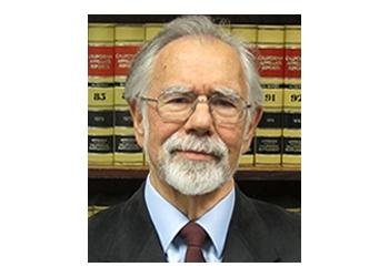 Fremont criminal defense lawyer Robert J. Beles