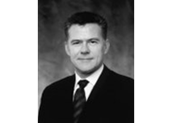 St Louis neurosurgeon Robert J. Bernardi, MD