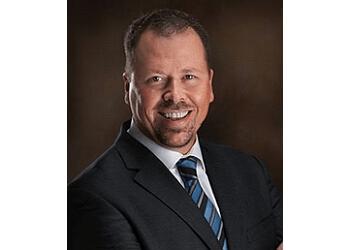 Santa Clarita personal injury lawyer Robert J. Kaiser