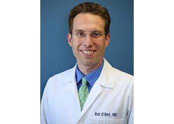 St Louis ent doctor Robert J O'Bert, MD