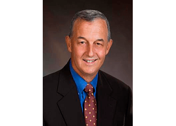 Gainesville real estate lawyer Robert J. Warren