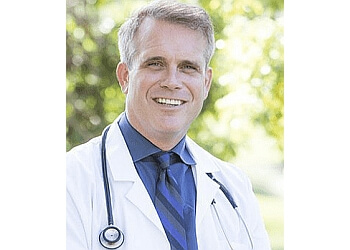 Downey primary care physician Robert J. Wielenga, MD