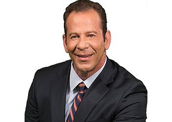 Providence personal injury lawyer Robert Jay Levine