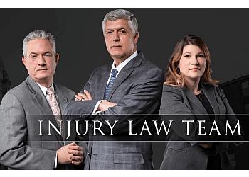 Evansville medical malpractice lawyer Robert John & Associates P.C.