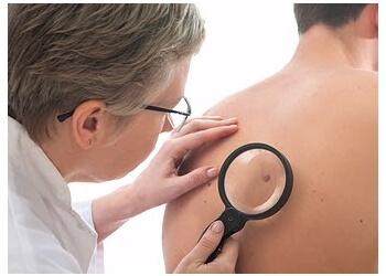 Ventura dermatologist Robert Jordan, MD
