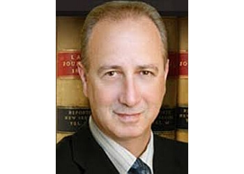 Modesto personal injury lawyer Robert Koenig, Esq.