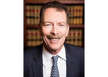 Seattle medical malpractice lawyer Robert Kornfeld