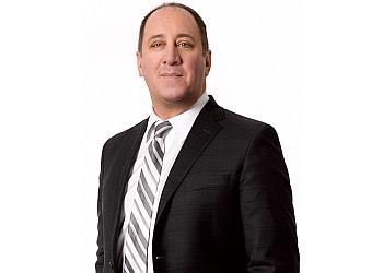 Buffalo employment lawyer Robert L. Boreanaz