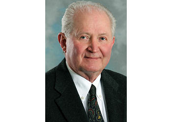 Fresno neurosurgeon Robert L. Simons, MD