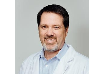 Anchorage neurologist Robert Lada, MD