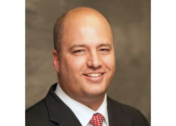 Mesa business lawyer Robert Larson