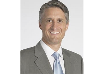 Cleveland ent doctor Robert Lorenz, MD - CLEVELAND CLINIC