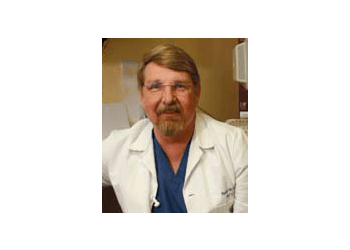 Hampton gynecologist Robert M. Hill, MD, FACOG