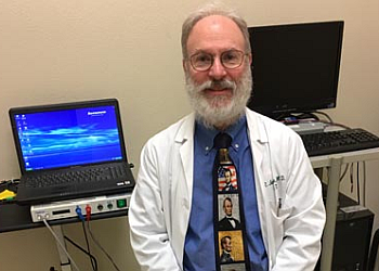 Palmdale ent doctor Robert M. Jackson, MD, FACS
