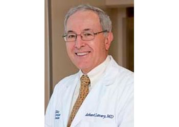Manchester cardiologist Robert M. Lavery, MD, FACC