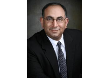 Santa Clarita personal injury lawyer Robert M. Mansour - LAW OFFICE OF ROBERT MANSOUR