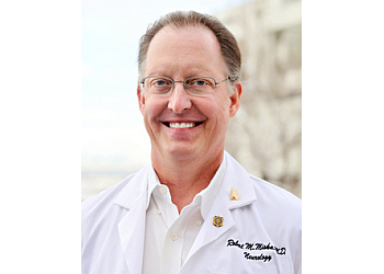 Salt Lake City neurologist Robert M. Miska, MD