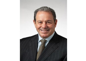 Columbia divorce lawyer Robert M.P. Masella