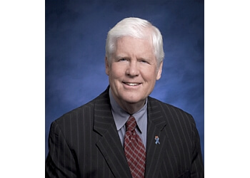 Vallejo bankruptcy lawyer Robert McConnell