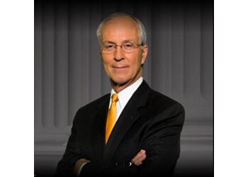 Birmingham personal injury lawyer Robert McKim Norris