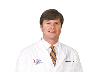 Jackson orthopedic Robert Mehrle Jr, MD