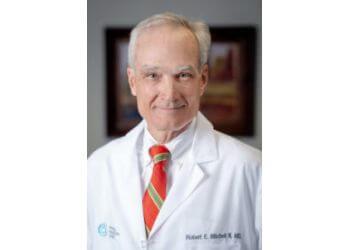 Richmond gastroenterologist Robert Mitchell, MD - MITCHELL ENDOSCOPY CENTER
