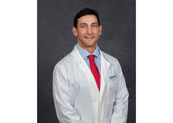 Denver pain management doctor Robert Moghim, MD