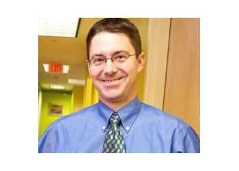 Anchorage dermatologist Robert Moreland, MD