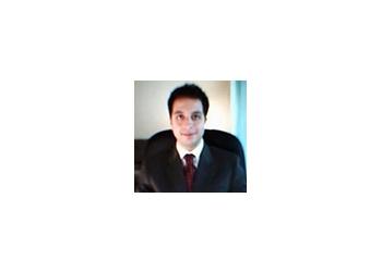 Fremont psychiatrist Robert Nezami, MD