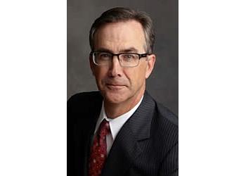 Raleigh employment lawyer Robert O. Crawford III